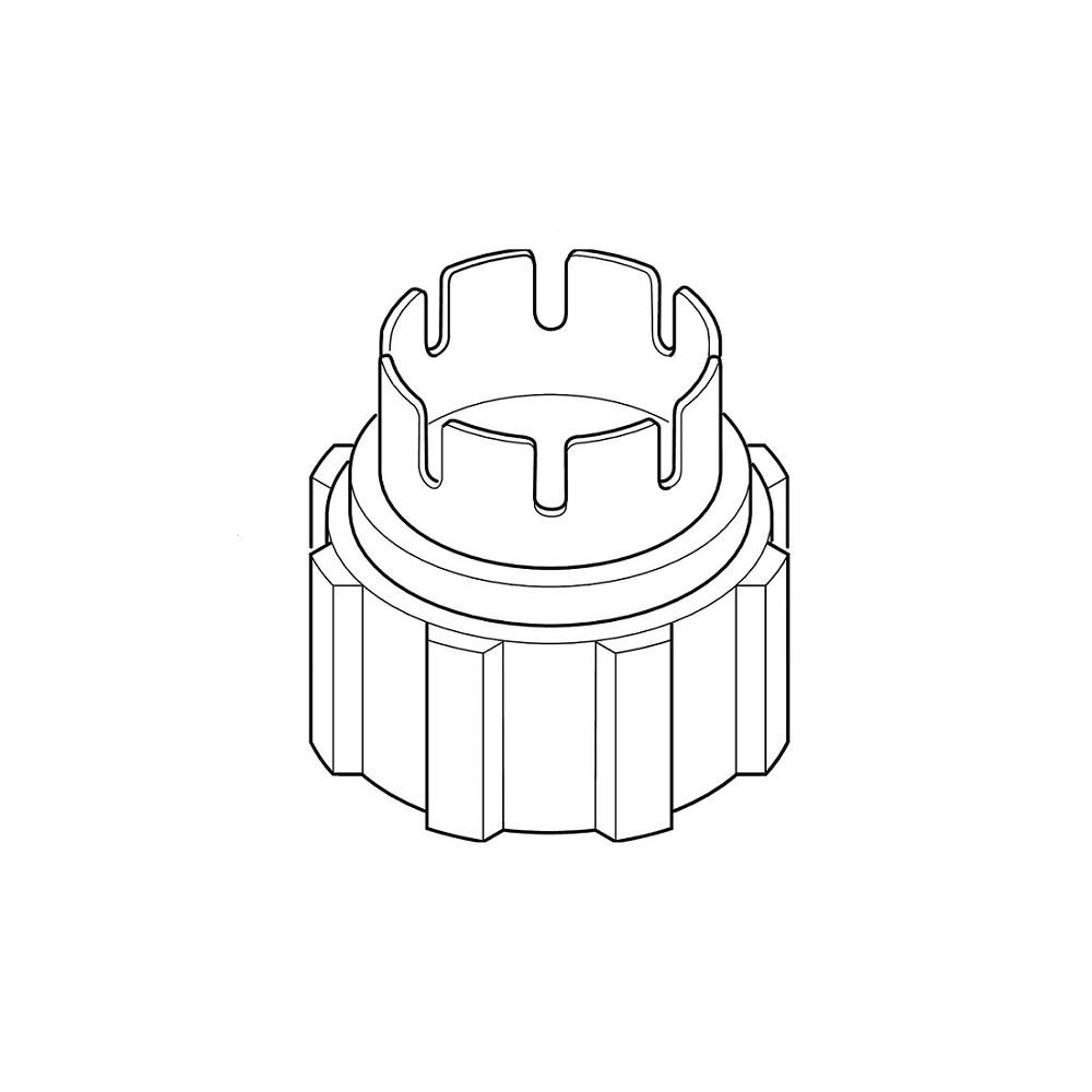 Medela náhradný Skrutkovací uzáver Suplementor