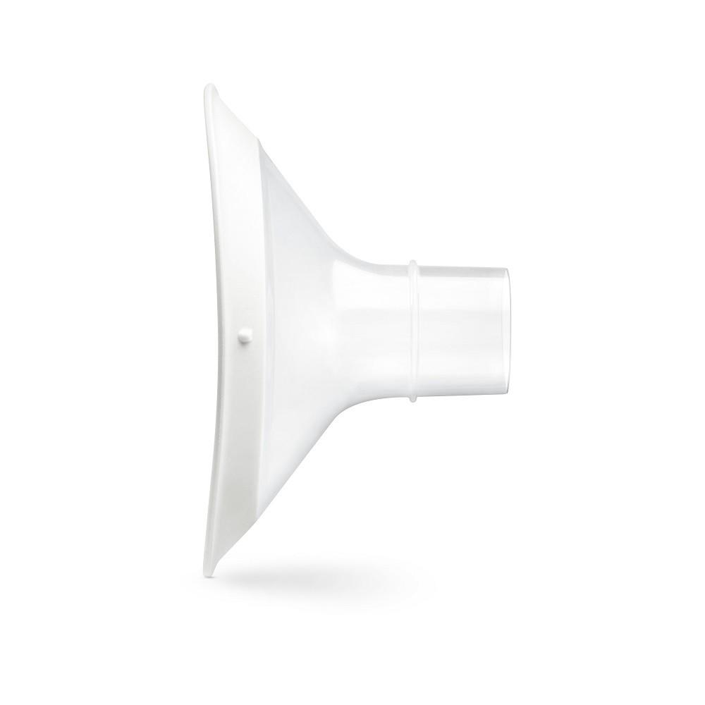 Medela 2x Prsný nadstavec PersonalFit Flex - L (27 mm)