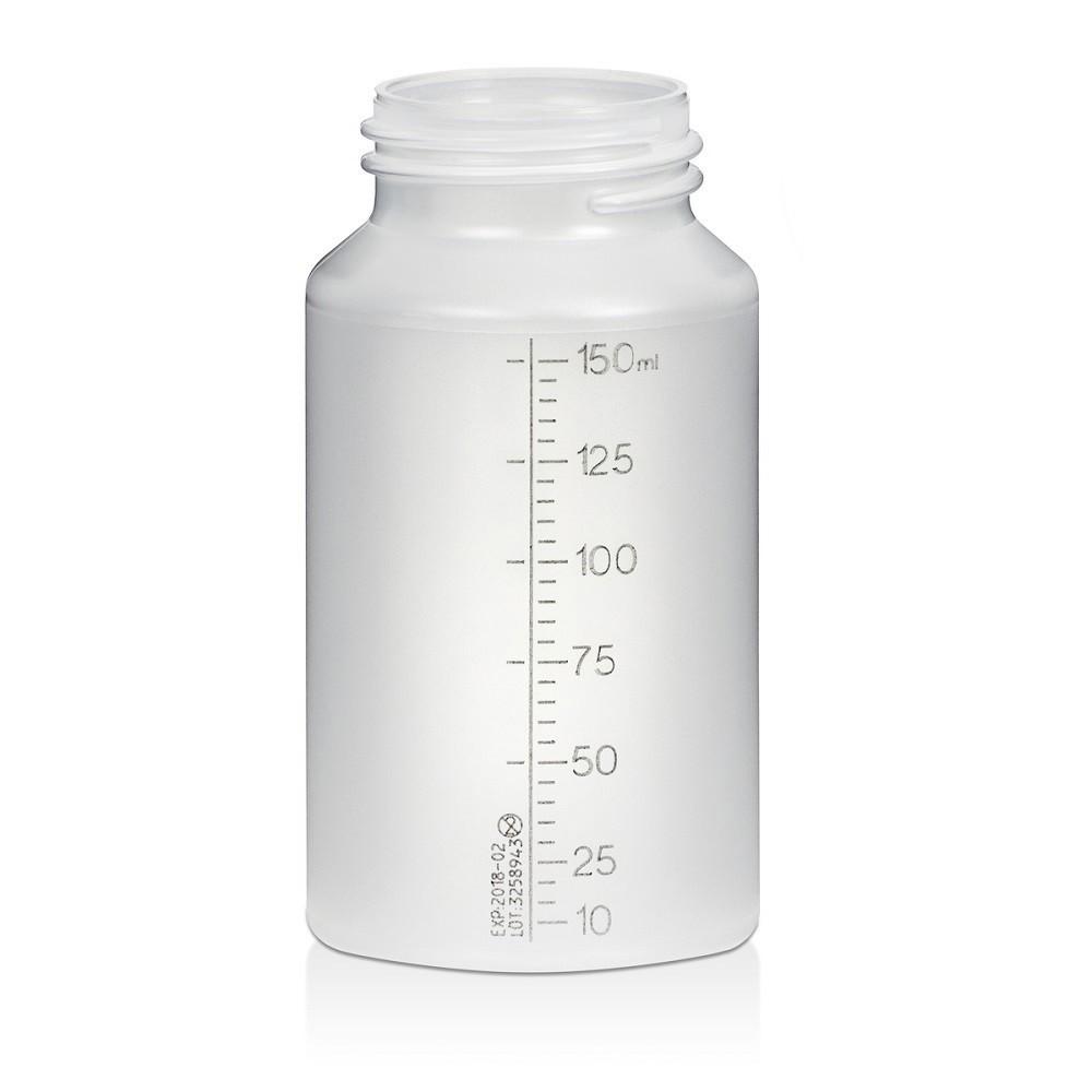 Medela Fľaša jednorazová - balenie 1 ks - 150 ml